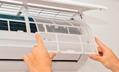 Cómo limpiar y poner a punto el aire acondicionado | Endesa